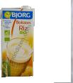 Bjorg : boisson riz bio : organic rice drink : 1l