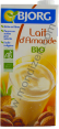 Bjorg : lait d'amande bio : Organic almond drink : 1l