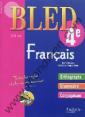 Bled : français : 4ème : 13-14 ans
