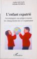 L'harmattan : L'enfant expatrié : G. Goutain & A. Russell : Livre