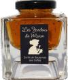Les Jardins de Marie : confit de Sauternes aux truffes : Confit gourmet : 100g