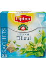 Elephant : infusion tilleul : Lime-blossom herb tea : 25 bags