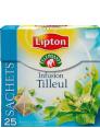 Eléphant : infusion tilleul : Tilleul nature : 25 sachets