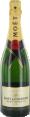 Moët & Chandon : champagne brut impérial : Champagne brut : 75 cl