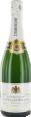 Veuve Pelletier : champagne demi-sec : Semi-dry champagne : 75 cl