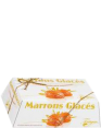 Frutignac : marrons glaces : Candied chestnuts : pack of 12