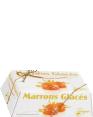 Frutignac : marrons glacés : Traditionnels : boîte de 12