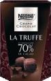 Nestle : truffes : Dark chocolate truffles : 250g