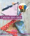 Tricot de Coco : Atelier des filles : Tricot : ouvrage loisirs créatifs
