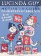 Guy & Hall : Motifs tricotés : Pour bébé et enfant : livre