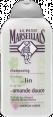 Le Petit Marseillais : lin et amande : Shampooing : 250ml