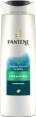 Pantene : Pro V lisse et soyeux : shampooing : 250ml