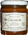 Lait Douceur : caramou : Caramel au beurre salé : produit artisanal
