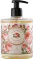 Panier des Sens : savon de Marseille : A la rose : 500ml