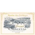 Artisanat : torchon décoré : Vin de Loire : Sancerre