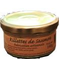 Maison Saint-Lo : rillettes : De saumon : produit de Normandie