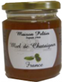 Le Manoir des Abeilles : chestnut honey : From chestnut tree flowers : made in Normandy