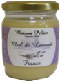Le Manoir des Abeilles : lavender honey : Artisanal product : made in Normandy