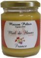 Le Manoir des Abeilles : multi-flowers honey : Artisanal product : from Normandy