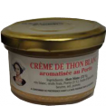 Conserverie Quiberonnaise : tuna spread : Salmon and Port : from Bretagne