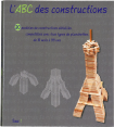Jouecabois : Wooden construction : Book : 30 models