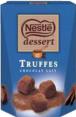Nestlé : truffes : milk chocolate truffles : 250g