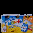 Mont blanc : Mon 4H! : Vanilla cream : 6 gourdes
