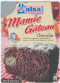 Alsa : Mamie Gateau chocolat : Chocolate mix : 8 servings