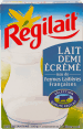 Regilait : Lait demi-ecreme : nonfat dry milk : Equilibre : 300g
