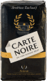 Carte Noire : ground coffee : Arabica : 250g