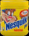 Nestlé Nesquik plus : boisson instantanée : Chocolatée : 450g