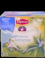 Lipton Eléphant : infusion verveine : infusion : 25 sachets