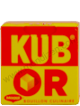 Maggi : seasoning : Kub Or : box of 16