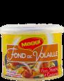 Maggi : fond de volaille : préparation pour fond de sauce : 110g