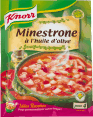 Knorr : Minestrone : soup mix : 4 servings