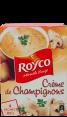 Royco : Creme de champignons : Mushroom soup mix : 4 servings