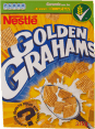 Nestlé: Getreide: Golden Grahams: 375g