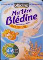 Blédina : Ma 1ère Blédine : céréales bébé natures : dès 4 mois