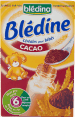 Blédine : baby cereals : Cocoa : 500g