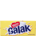 Nestle : Galak : white chocolate : 100g