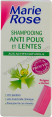 Marie Rose : shampooing : Anti-headlouse : 125ml