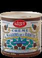Clément Faugier : crème de marrons : Vanillée : boîte 500g