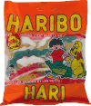 Haribo : candies : Crocodiles Hari : 300g