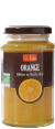 Vitagermine : délices de fruits bio : Orange : 290g