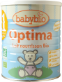 Babybio : Lait biologique 1er age : powdered baby milk : 900g