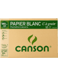 Canson : drawing paper : A4 size : 12 sheets