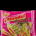 Carambar : bonbons : Au caramel : 320g
