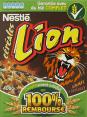 Nestlé : céréales : Lion : 400g